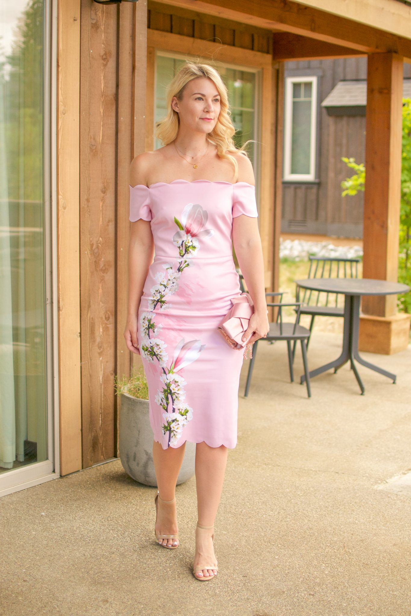 Fall Wedding Ted Baker