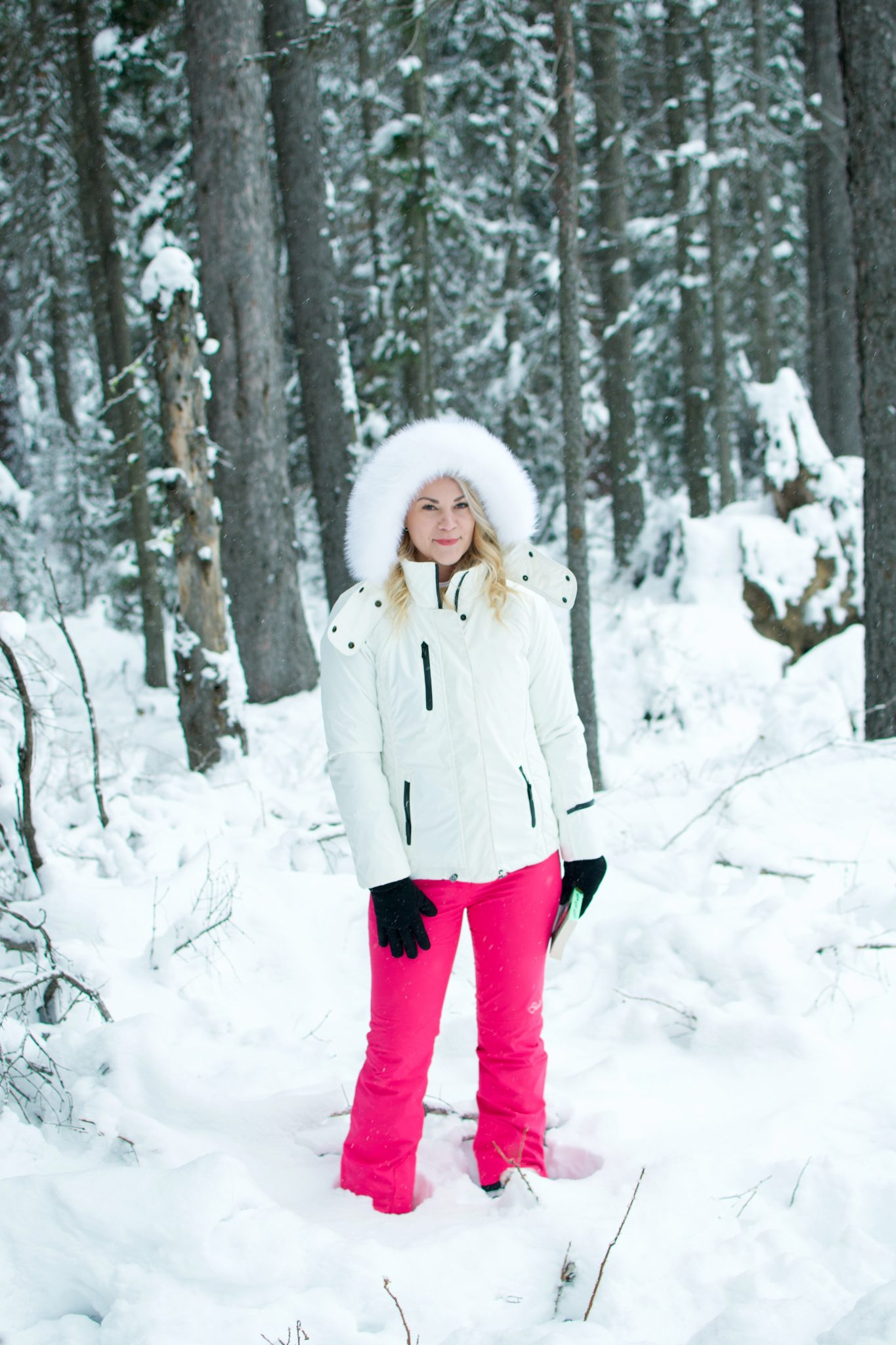 Snow Style: Outfits for the Snow
