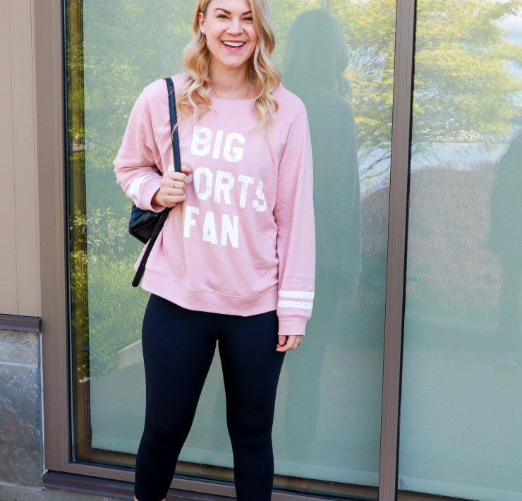 Work From Home Casual Fashion featured by top Seattle fashion blogger, Whit Wanders