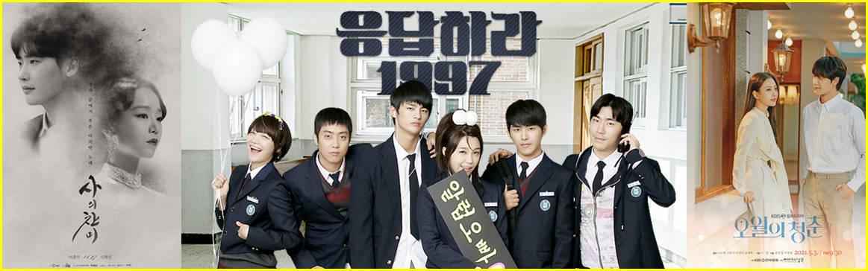 historical K-dramas