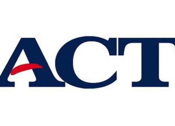 ACT crash course