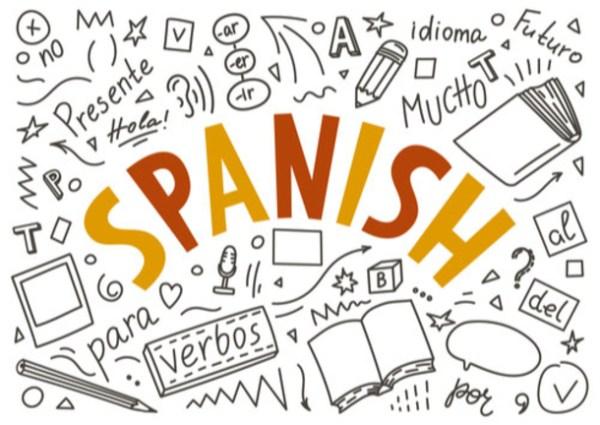 Spanish class for beginners