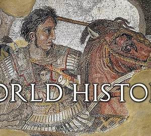High School World History