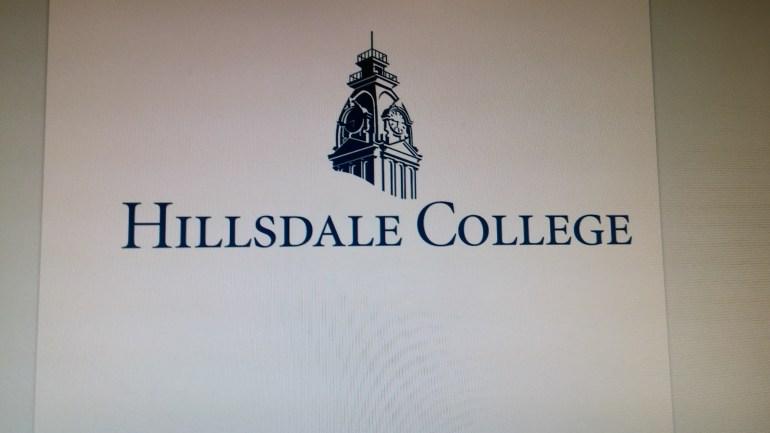 Hillsdale College Representative