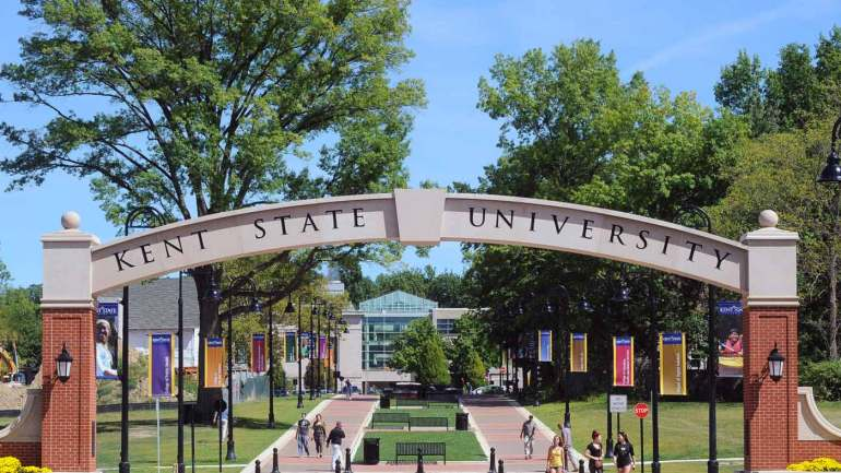 Kent State University Representative