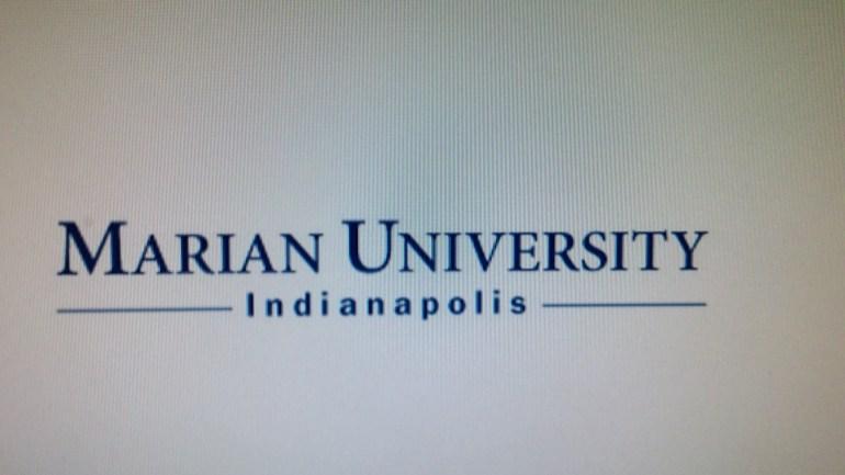 Marian University Representative