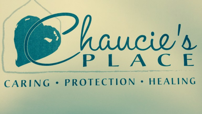 PSA Topic: Chaucie's Place