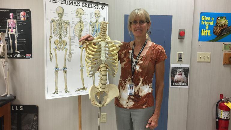 WomanMade Dr. Gillim