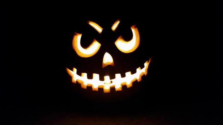 Halloween – First Responders 411 #3