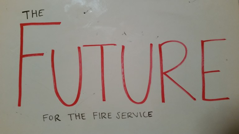 The Future – First Responders 411 #4