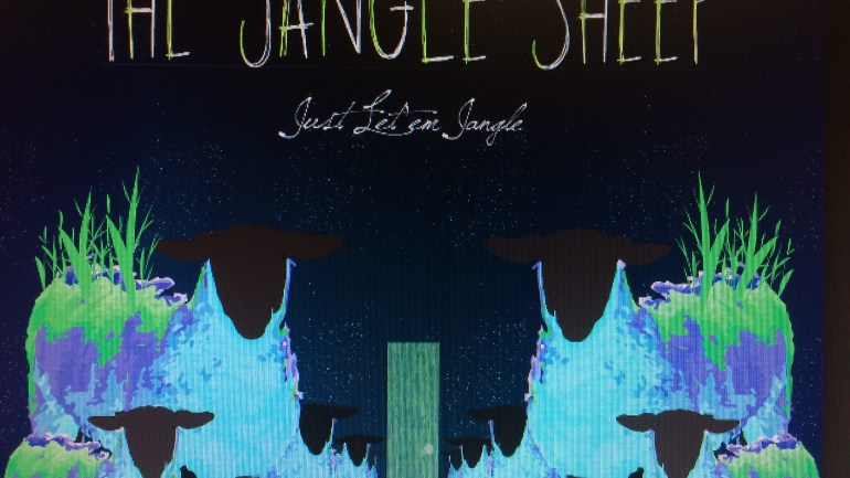 Side Stage: The Jangle Sheep