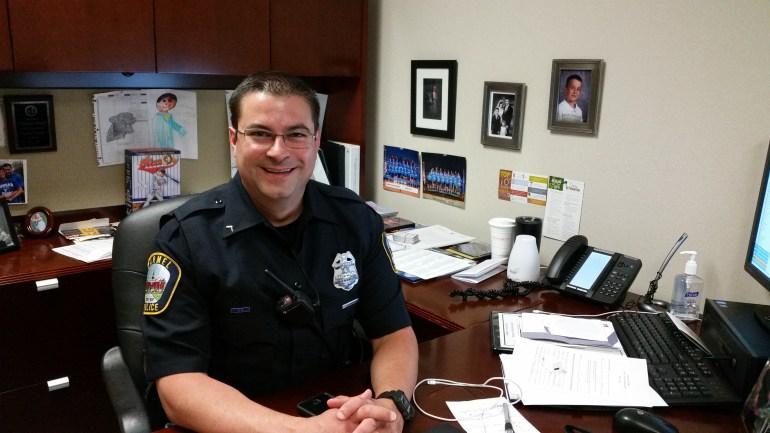 Officer Schoeff – FR411 #9