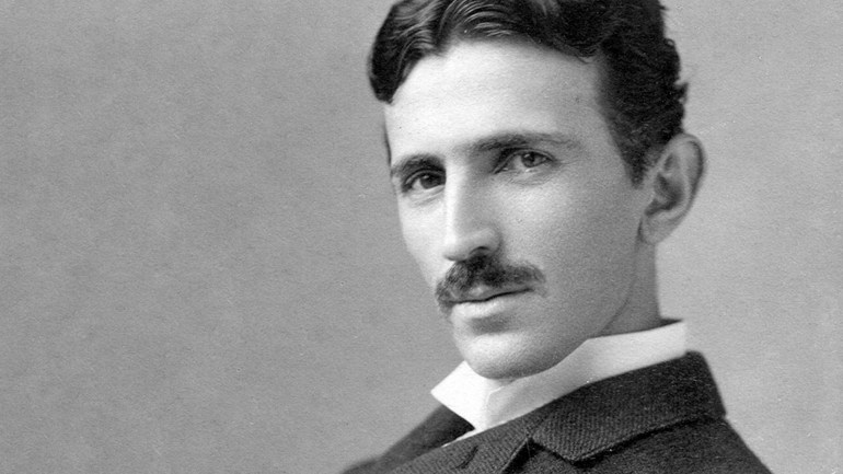 Nikola Tesla – Real Life Mad Scientist Ep 1