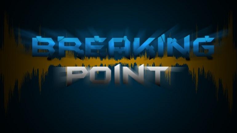 Breaking Point Week 79: Diet Coke and Alligators