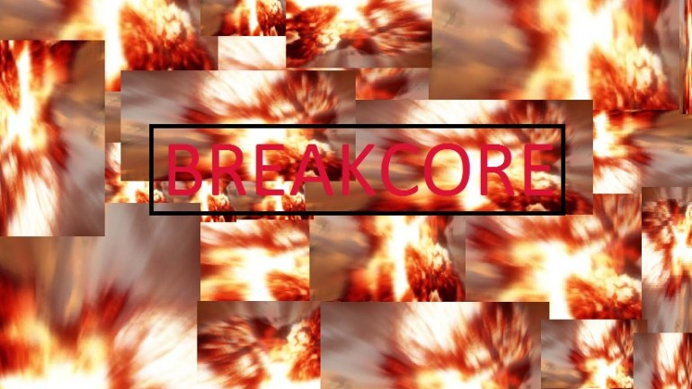 Soundsurfing Ep. 6: Breakcore