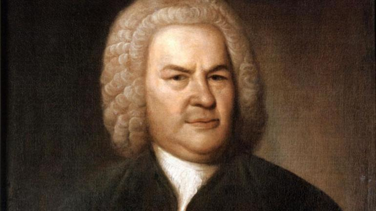 Guess Who's Bach – Melomania #13