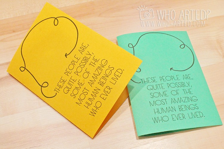 Say Something Nice Day Compliment Cards Who Arted 03