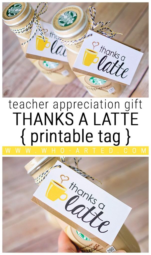 Teacher Appreciation Thanks a Latte - Pinterest 01