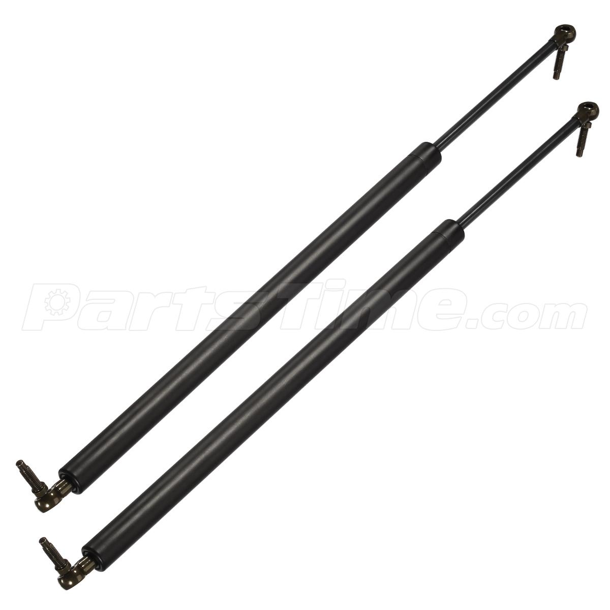 2pcs Rear Liftgate Gas Tailgate Hatch Lift Supports Struts For Chrysler