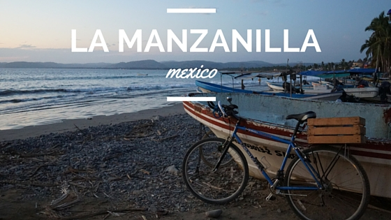 La Manzanilla