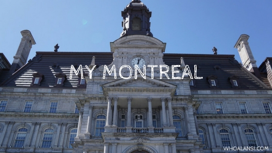 My Montreal