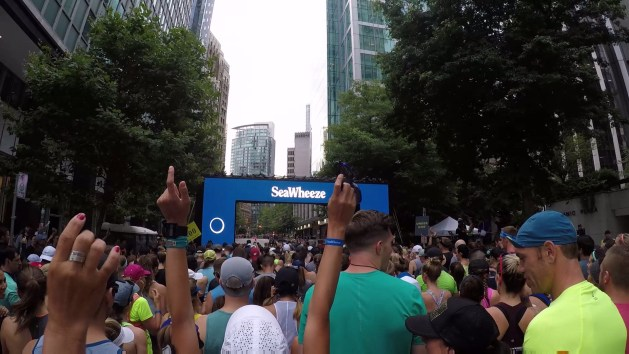 SeaWheeze Start