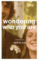 The memoir's cover shows Richard and Sonya, younger, smiling for the camera.
