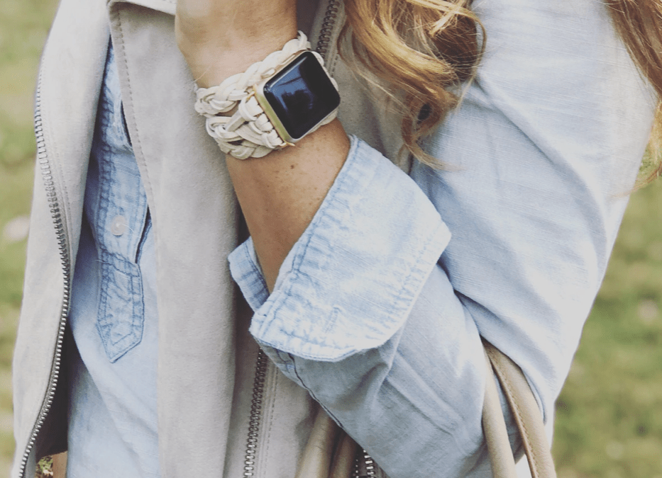 Apple Watches Are Ugly…But I Bought One Anyway