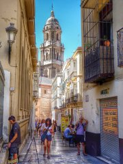 What is the Iberian Peninsula:  DNA Ethnicity