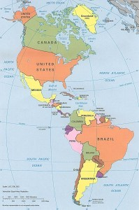 Latin American DNA