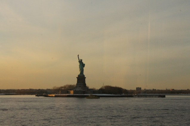 Statue of Liberty - Immigrant Ancestors