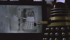 Doctor Who and the Daleks Peter Cushing