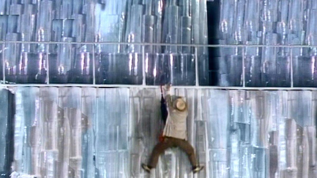 Risultati immagini per seventh doctor cliffhanger