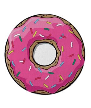 Donut Towel