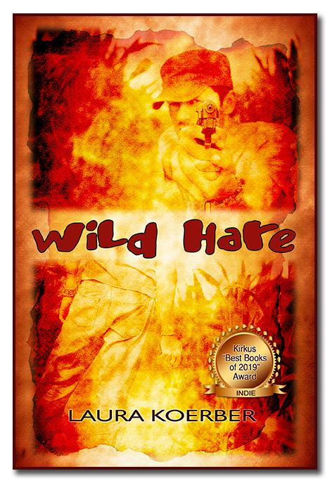 Wild Hare