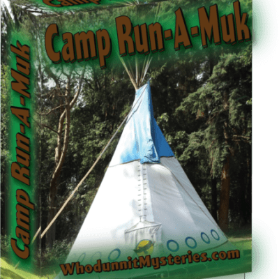 games for girls, camp ghosts and more