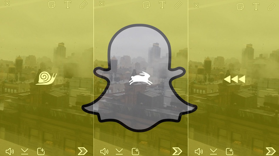 Snapchat: The Spam ADs have Arrived #LowerMyBills