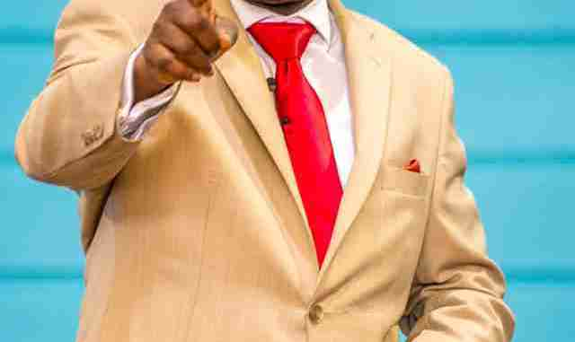 Bishop Charles Agyinasare Biography , Contact Details , Prayer Request