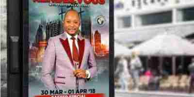 Free PDF : Pastor Alph Lukau Books , 2018 Books & How To Buy