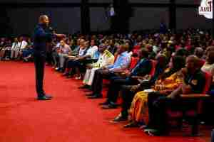 Pastor Alph Lukau Family , Wife , Children , Father , Mother & Siblings