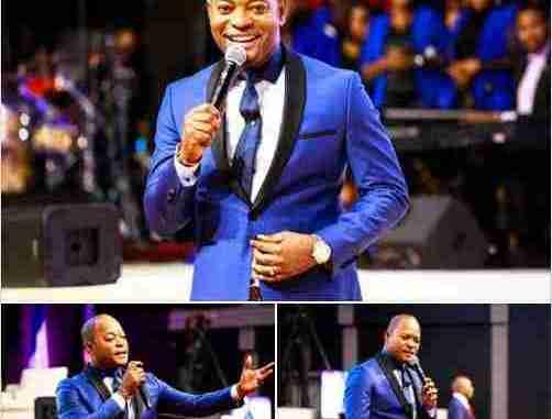 Pastor Alph Lukau Belongs To Illuminati , Real Or Fake Pastor ?