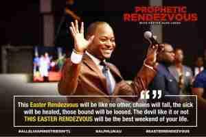 Pastor Alph Lukau Prayers & Miracles (2018)