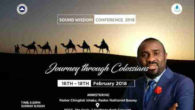 Pastor Chingtok Ishaku , Biography , Prayer Request , Phone Number