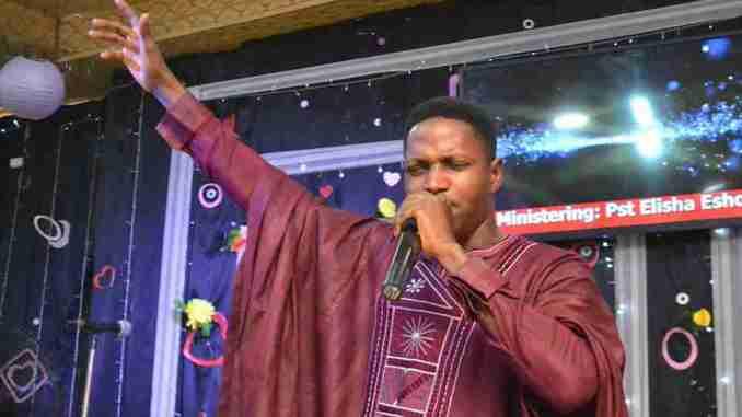 Pastor Elisha FIRE , Biography , Prayer Request , Phone Number
