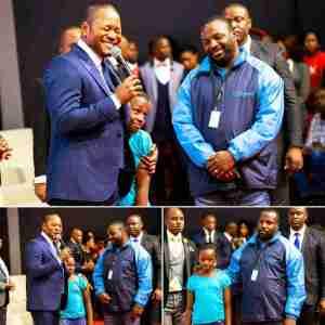 Pastor Alph Lukau , Biography , Prayer Request & Contact Details