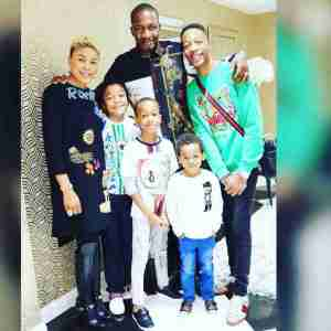 Uebert Angel Family , Wife , Children , Siblings , Father and Mother