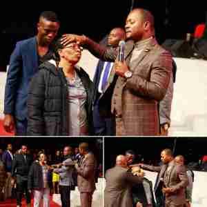 Pastor Alph Lukau (Church Branches) | Angola | Namibia | Tanzania | S/Africa