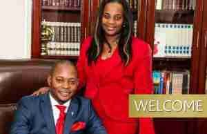 """The 2018 Official Biography Of """"Pastor Alph Lukau Wife"""""""