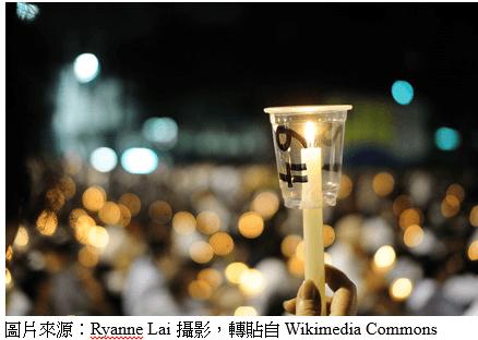 中國的威權鞏固模式與台灣的民主深化危機:寫於「六四」25週年