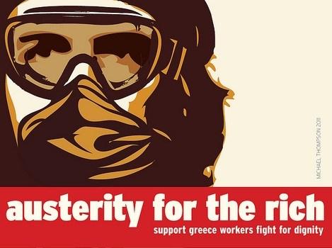 希臘危機是怎麼來的?:社福不該成為代罪羔羊!